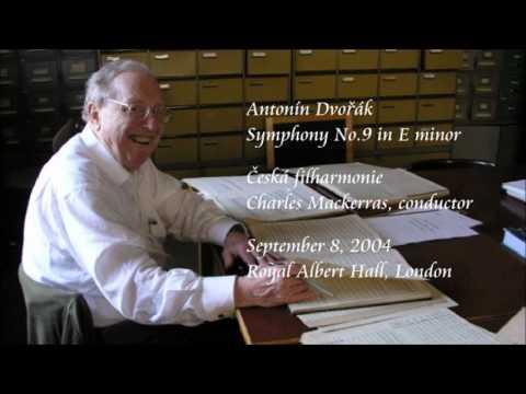 Dvo?ak: Symphony No.9 in E minor - Mackerras / Czech Philharmonic