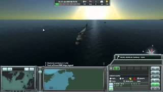 Naval War: Arctic Circle Gameplay 1