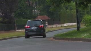 2011 Ford Grand C-MAX Videos