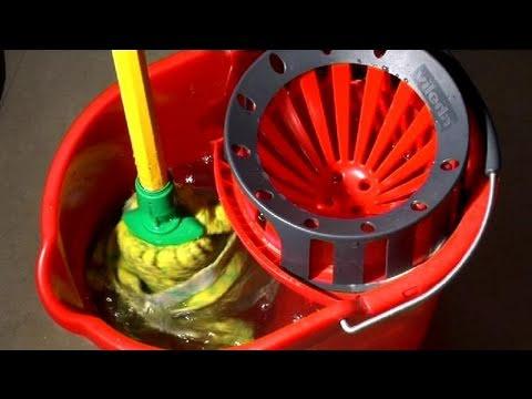 C mo limpiar diferentes tipos de suelo youtube - Como limpiar suelo porcelanico ...