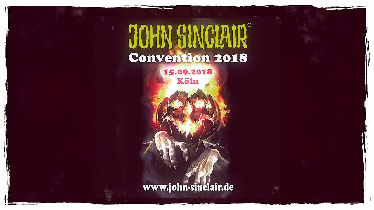 john sinclair convention 2019