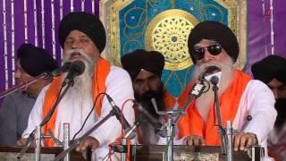 Bhai Gurmej Singh Ji - Har Seyo Jaye Milna Sadh Sang Rehna