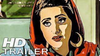 TEHERAN TABU Trailer German Deutsch (2017)