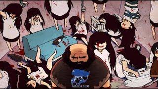 HJAD-Lisa the painful pt-6 Por que me odias