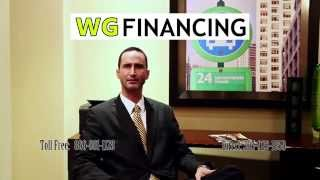 WG Financing| Fast Cash for Your Business- 1.866.881.1128