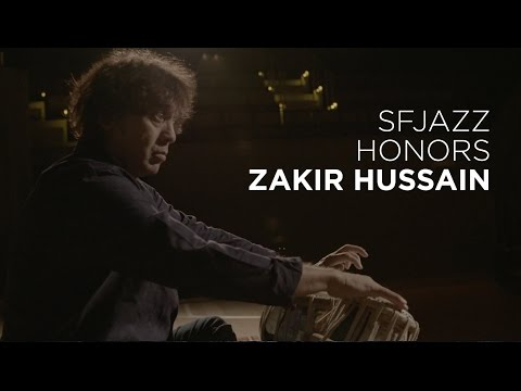 "Anahata: Zakir Hussain and the ""un-struck sound"""