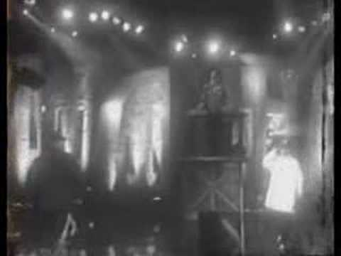 Eazy-E - Arsenio hall show