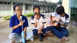[Hương Tràm] Ngại ngùng - Thùy Thanh & Bích Ngọc