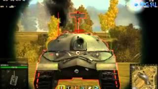 world of Tanks   секреты игры и хитрости