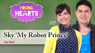 Young Hearts Presents: Sky 'My Robot Prince' EP01
