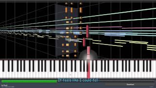 When Love Takes Over - David Guetta [MIDI]