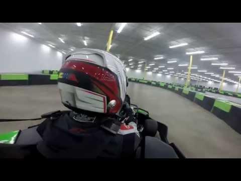 Speed Raceway Horsham Track 1