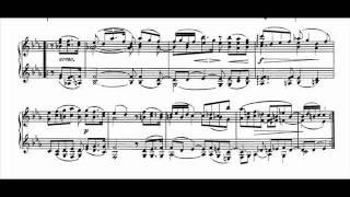 Jörg Demus plays Schumann Album für die Jugend Op.68 - 38. Winterzeit I