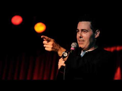 Adam Carolla RIPS Anthony Weiner over Megyn Kelly interview.
