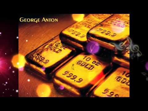 Gold (Preview) - George Anton