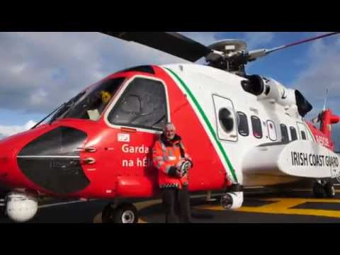 2014 - A Year In Review, Irish Coast Guard - Howth Unit.