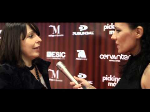 Entrevista a Marisa Jiménez | IV Edición Premios Anuales de Marketing || Club de Marketing