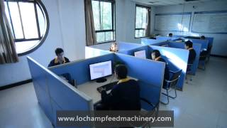 Poultry Feed Machine Manufacturers In China,LoChamp Machinery Manufacturing Co.Ltd