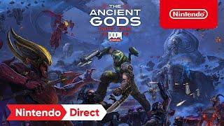 DOOM Eternal: The Ancient Gods - Part One - Launch Trailer | E3 2021