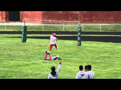 "Phillp ""Mr. Big Play""  Adams 2014 Highlight Reel"
