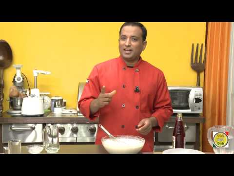 Hyderabad Sweet Lassi - By Vahchef @ Vahrehvah.com
