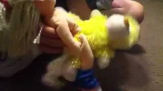 Dog toy porn