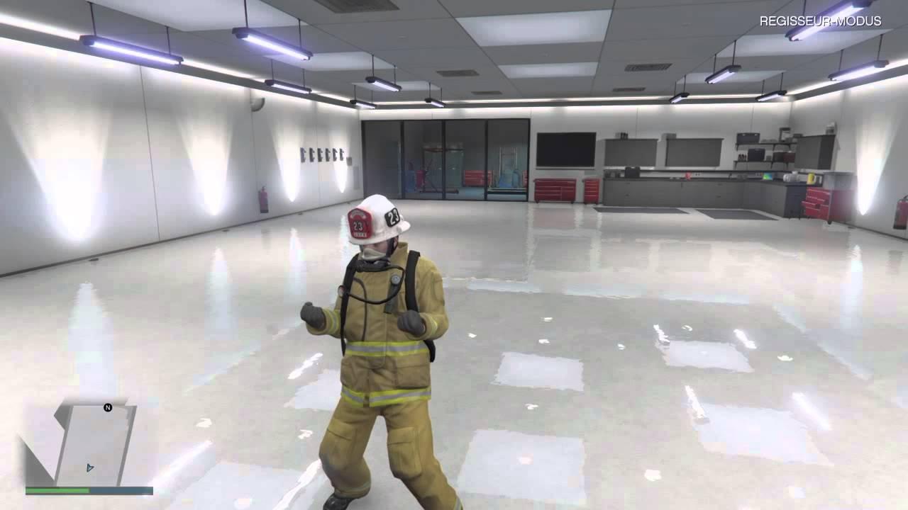 Fireman online