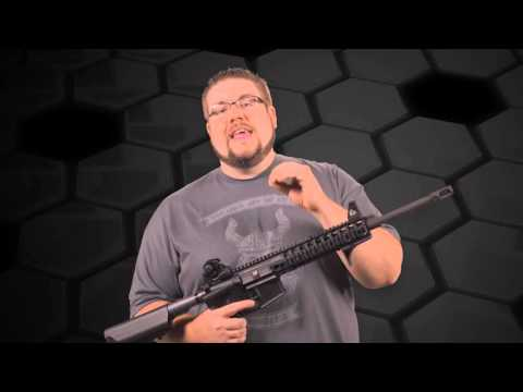 Whats the difference between DI and Gas Piston AR's? - #FriendlyFire