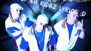 Nb ridaz So Fly with lyrics o.O
