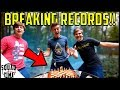 World records you can beat at home! (WE DID!)