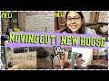 WE FINALLY MOVED OUT! Shifting VLOG | Old Vs. New House !ThatQuirkyMiss