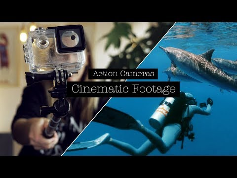 8 TIPS FOR CINEMATIC UNDERWATER FOOTAGE WITH YOUR ACTION CAMERA