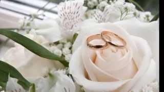 С Годовщиной Свадьбы Вас дорогие!!!
