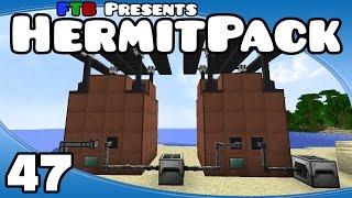 HermitPack - Ep. 47: Thermal Evaporator Plants