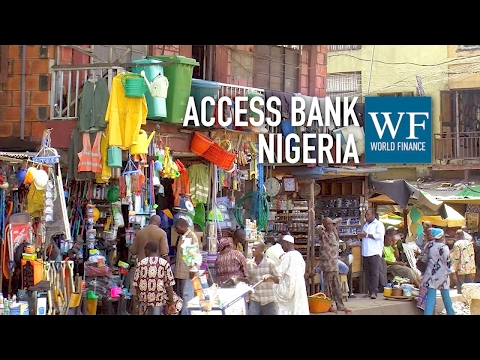 From 65th to 4th: how Access Bank climbed the ranks of Nigeria's banks | World Finance