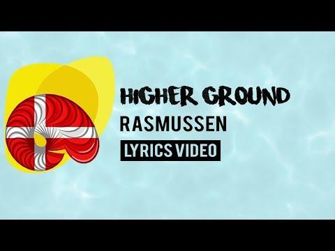 Denmark Eurovision 2018: Higher Ground - Rasmussen [Lyrics]