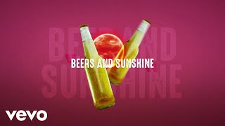 Darius Rucker - Beers And Sunshine (Official Lyric Video)