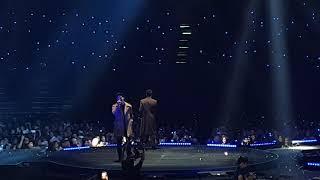ไม่มีวันไหนไม่คิดถึง - D2B Infinity Concert 2019