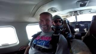 Stephen - Jumps at Skydive Panama City