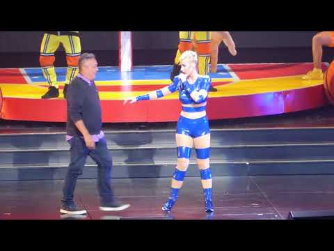 Katy Perry - Swish Swish (Witness Tour) (Staples Center, Los Angeles CA 11/7/17)