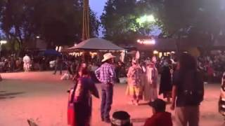 Indian Village   NM State Fair 2015   Part 2   Day 2