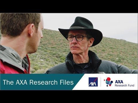 EARTHQUAKES | Meet the Researcher: Kerry Sieh | Ep #6 | AXA Research Fund
