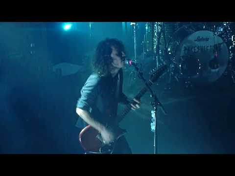 Paceshifters  5440 or Fight  @ Hedon Zwolle 29122017 12