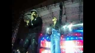 Download Daddy Yankee Ft Reykon - Señorita En Vivo Concierto Medellin MP3 song and Music Video