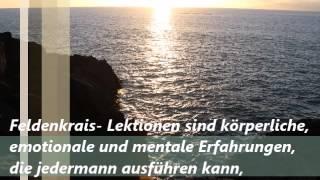 Feldenkrais-Lektion:  CD 07 Entspannte Beine, Entspannte Hüften (audio)