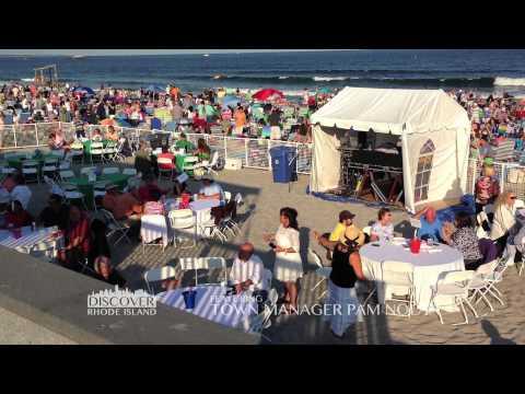 """Discover Rhode Island"" EP6: Narragansett - Full Episode"