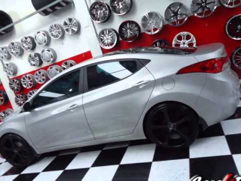 Carros Com Rodas Pretas Youtube