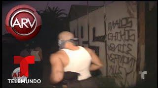 La pandilla Mara Salvatrucha siembra terror en escuela de California | Al Rojo Vivo | Telemundo