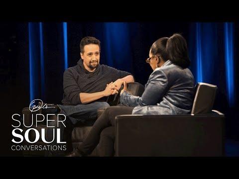 LinManuel Miranda on His Famous 2016 Tonys Acceptance Speech  SuperSoul Conversations  OWN