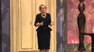 Модные советы - Ботфорты (Модный приговор - 16.01.13)